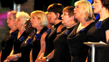 GWH Trust Choir, Wiltshire