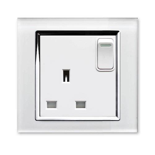 A plug